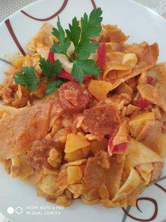 Ravioli, Hawaiian Pizza, Food, Red Peppers, Essen, Yemek, Meals