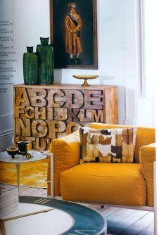 C O X I M - Interior Design: Colecção area store