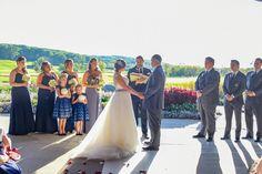 Rustic Chic Wedding   Elegant and Beautiful Wedding Inspiration - Inspired Bride