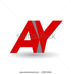 http://www.shutterstock.com/pic-470274584/stock-vector-ay-company-group-linked-letter-logo.html?src=-NdC8Y_APT8aDWikuW8wRQ-1-25