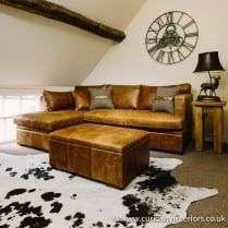 Hampshire Leather Corner Sofa Leather Corner Sofa Leather Sofas Uk Corner Sofa Living Room