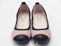 Bloch ballet pump for girls - pink classic #IndependentShops #Ilkley #GirlsShoes