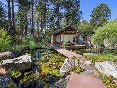 modern asian garden design - Google Search