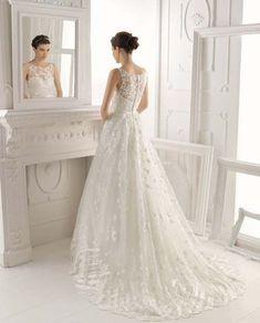 15 gorgeous bridal dresses of 2018