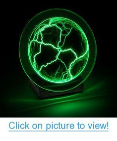 Luminglass Home #Office #Lighting #Clocks