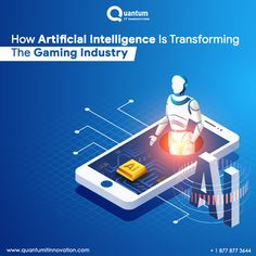 Quantum IT Innovation is a leading AI development company in India, UK, & USA. Our artificial intelligence services help your business to become smarter. How To Become Smarter, Deep Learning, Data Science, Artificial Intelligence, Big Data, Machine Learning, Blockchain, Digital Marketing, Innovation