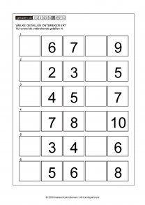 ontbrekende getallen 037 Numbers Preschool, Preschool Math, Kindergarten Math, Kids Math Worksheets, Tracing Worksheets, Build Math, John Kennedy Jr, Math Sheets, Grande Section