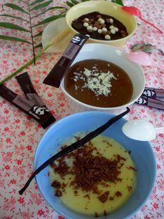 Οι κρέμες, η ιστορία και τα μυστικά τους... | Tante Kiki Chocolate Fondue, Desserts, Blog, Recipes, Tailgate Desserts, Deserts, Recipies, Postres, Blogging