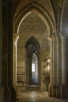 Real  Monasterio de Santa Maria de Poblet . | por miquelrbs (Catalonia)