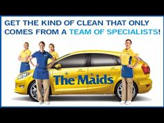 Cleaning Services in Medford NJ - Customer Discount - The Maids of NJ  Looking for Maid Cleaning Services in Medford NJ? Mention This Video and Receive $50 Off Your First Cleaning! Call 856-662-6243