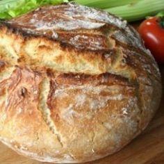 Dagasztás nélküli kenyér 4. Salty Foods, Cooking Together, Kenya, Baked Potato, French Toast, Sandwiches, Beef, Cookies, Baking