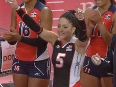 Reinas del Caribe derrotan 3-1 a Japón en Grand Prix