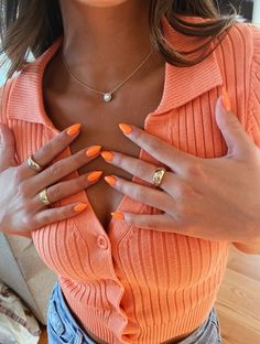 Stylish Nails, Trendy Nails, Nail Jewelry, Trendy Jewelry, Nail Envy, Fire Nails, Fancy Pants, Nail Inspo, Swag Nails