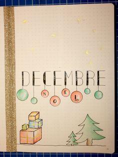 Page décembre