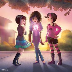Scarlet, Sage, and Vega on Wishworld in disguise. Doll Quotes, Most Popular Cartoons, Disney Divas, Pocket Princesses, Star Darlings, Disney Princess Pictures, Cute Cartoon Girl, Princess Art, Star Wars Action Figures