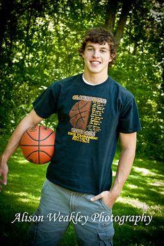 senior+boy+photo+ideas | Back > Gallery For > Boy Basketball Senior Picture Ideas