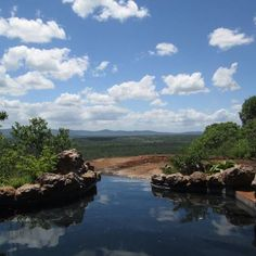 What a FANTASTIC day in Zululand!