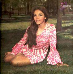 Veronica Castro, El Rostro 70'