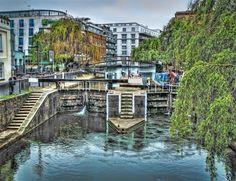 England, Camden, Lock, England, London, Europe #england, #camden, #lock, #england, #london, #europe