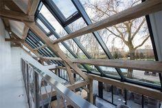 Verbouw boerderij » Van Hooft Architecten
