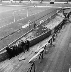 Mersey World Cup memories: Goodison Park's forgotten semi-final - and the Liverpool backlash 1966 World Cup, Cup Games, Goodison Park, Liverpool Home, Everton Fc, Football Stadiums, Wolverhampton, Semi Final, Old English