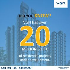 No matter what you look for in a #home, you can be sure VGN has something special just for you.  #Creating #Assets since #1942