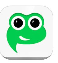 Croak it!  Use for fluency. Another idea: Use it to create audio versions of poems and then display w/ QR codes and practice reading throughout the week.  Or Create book talks using Croak.it, make QR code to croak then tape to front of books in classroom library. Kids scan & hear reviews.  Or record coaching conferences with croak it and sent it to Ps.