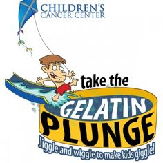 Gelatin Plunge fundraiser sounds unique and fun. Do-it-yourself fundraiser ideas