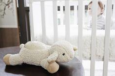 Veilleuse Mouton CâlinTwilight Buddies Sleep Sheep™ de Cloud b - Magasin pour bébé au Quebec - Bô Bébé