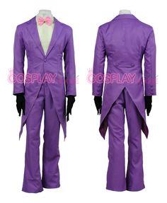 SuperJail -- Warden Cosplay Costume :: SuperJail :: Cosplay Costumes :: Costumes :: COSPLAY HOUSE
