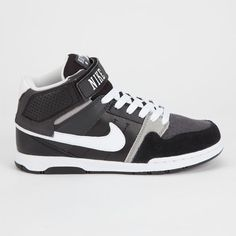 bee9829770a2 NIKE SB Mogan Mid 2 Jr Boys Shoes Air Max Day