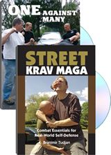 STREET SURVIVAL  Paladin has always strived to present the most realistic self-defense information available anywhere. From Charles Nelson's pioneering books on adapting military techniques for the average citizen to N. Mashiro's volumes on the black sciences to Kelly McCann's use of combatives for street defense to Branimir Tudjan's Israeli Krav Maga, Paladin provides you with extreme, real-world techniques that have been proven on streets, battlefields, and hot spots around the globe.