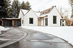 Modern Scandinavian Style Home