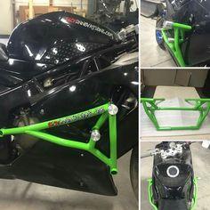 Kawasaki 250, Cbr, Slider Bar, Stunt Bike, Bike Engine, Cafe Racer Build, Moto Bike, Street Bikes, Motorcycles
