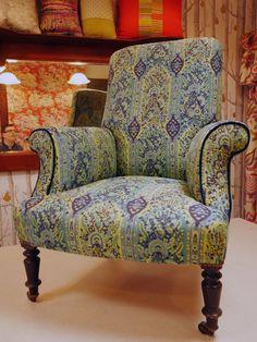 Fabric: GPu0026J Baker