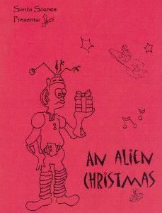 An Alien Christmas Christmas Plays For Kids, Christmas Christmas, Holiday, Nativity Characters, Little Girl Names, Upper Elementary, Time Travel, Kids Playing, Middle School