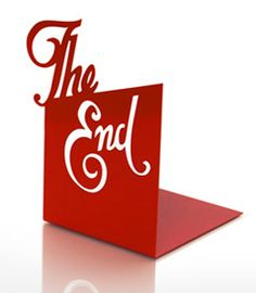 Book End