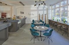Coworking-Space in Hamburg: Places
