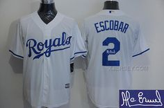 http://www.xjersey.com/royals-2-alcides-escobar-white-signature-edition-new-cool-base-jersey.html Only$35.00 ROYALS 2 ALCIDES ESCOBAR WHITE SIGNATURE EDITION NEW COOL BASE JERSEY Free Shipping!