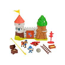 Check out the Mike the Knight Glendragon Castle Playset at the official Fisher-Price website. Explore the world of Mike the Knight today! Toddler Toys, Kids Toys, Mike The Knight, Online Toy Stores, Fisher Price Toys, Child Love, Christmas Birthday, Birthday Presents, Birthday Parties