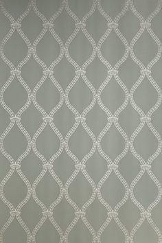 Why am I looking at all these wallpapers? I do'nt even like wallpaper, but oooh, pretty...  Crivelli Trellis by Farrow & Ball