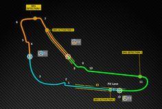 Ozpata: Monza data