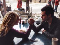 Vampire Diaries Behind-the-Scenes: Caroline Arm Wrestles Enzo (PHOTO) http://sulia.com/channel/vampire-diaries/f/653c9f00-bc2a-48e2-93a3-d6208ab542c7/?source=pin&action=share&btn=small&form_factor=desktop&pinner=54575851