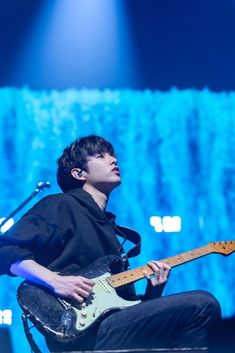 Photos from ✔️ - The tour is halfway done! Leave us your post-concert feels and thoughts below. We want to hear from you 😻 ⬇️ with Park Jae Hyung, Jae Day6, Young K, Bias Kpop, Stevie Ray Vaughan, Korean Entertainment, Freddy Krueger, Def Leppard, Jimi Hendrix