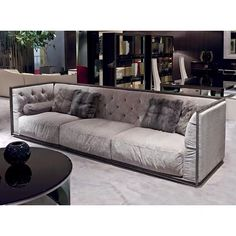 Furniture Styles, Sofa Furniture, Luxury Furniture, Furniture Design, Sofa Set Designs, Settee Sofa, Sectional Sofa, Armchair, Luxury Sofa