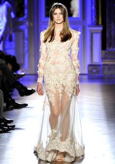 Zuhair Murad Haute Couture printemps-été 2012|12