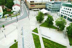 Hradec-kralove « Landscape Architecture Works | Landezine