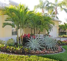 Awesome 35+ Amazing Tropical Landscaping Ideas To Make Beautiful Garden http://decorathing.com/garden-ideas/35-amazing-tropical-landscaping-ideas-to-make-beautiful-garden/