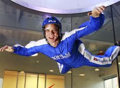 Turn Your Dad into a Superhero with iFly - Father's Day Gift Idea #FathersDay