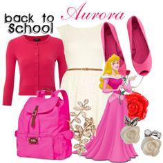 Aurora - Back to school